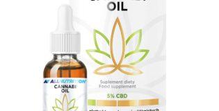Skuteczny olej konopny CBD | w 100% naturalny